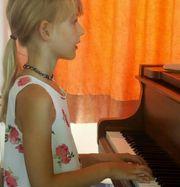 Klavierunterricht in Schönau a d