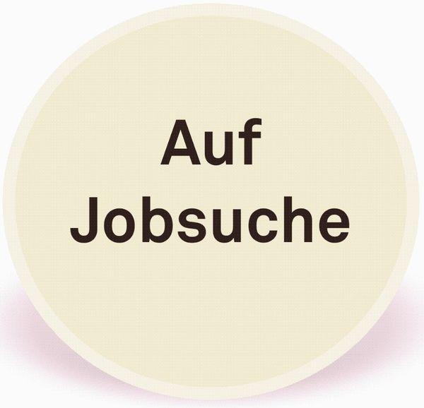 FRAU SUCHT JOB