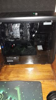 Gaming Pc i7-6700 16 gb