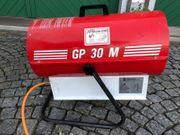 Heizkanone ARCOTHERM GP 30 M