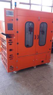 Diesel Partikel Filter Reinigung Maschine