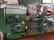 VDF Drehmaschine Drehbank Metallverarbeitung Leit