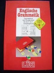 LÜK Englische Grammatik 5 bis