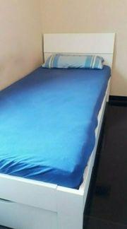 Bett 90x200 cm