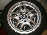 BMW E36 Alufelgen 7J x