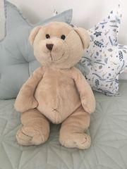 Stofftier Teddybär