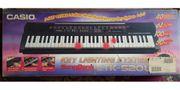 Casio Keyboard CTK 520L