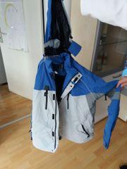 Schneeanzug Jacke XL