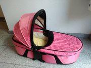 TFK Babywanne pink
