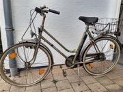 Rabeneick Spezial E4 1179 - Retro-Damenrad