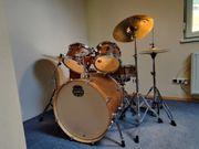 Schlagzeug - Mapex Storm Rock Set