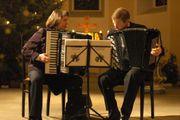 Akkordeon-, Klavier-, Bandoneon-,