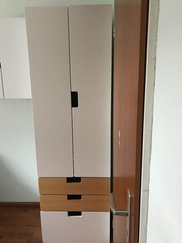 Ikea Kleiderschrank in Schwetzingen - Kinder-/Jugendzimmer kaufen ...