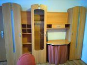 Wohnzimmer Anbauwand