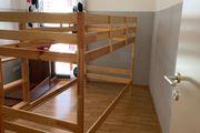 Holz stockbett 90x200