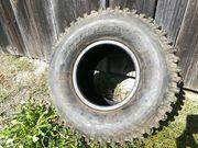 Reifen für Golfwagen