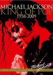 Michael Jackson Wandkalender 2010 2021