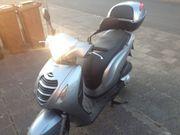 Honda PSi 125 Roller an