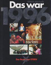 Stern-Jahrbuch Das war 1996
