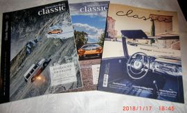Bild 4 - Rd 50 Mercedes-Benz Classic-Magazine - Kirchheim Jesingen