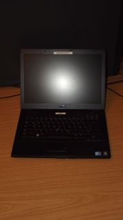 Laptop Notebook DELL Latitude E6410