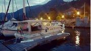 BOOTSURLAUB auf dem Lago Maggiore