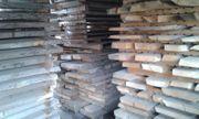 Esche Bohlen Schnittholz ungedämpft 16