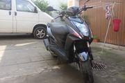 Kymco RS Naked Motorroller