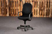 Bürostuhl Drehstuhl Stuhl Bürodrehstuhl Stoff