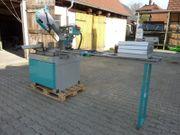 Metallbandsäge GBS 230 Berg Schmid