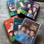 DVD Two and a half