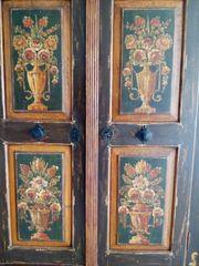 Antik Möbel Bauernschrank