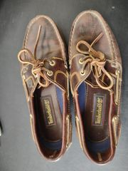 Timberland-Schuhe Gr 34