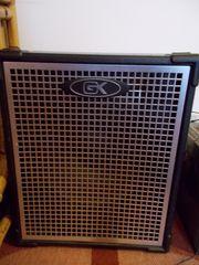 Bassverstärker Gallien Krueger MB 115