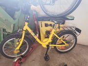 Kids bike TCM