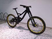 Bike Specialized Demo 8 S-Works
