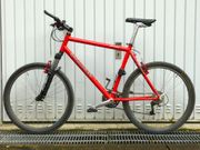 2-Danger S-Bend Mountainbike MTB 26