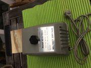 Durchlüfter Luft pumpe Druck Kompressor