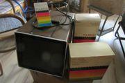 Polaroid Polavision Museumsstücke