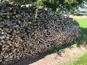 Verkaufe günstiges Brennholz