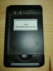 Xperia Arc Sony Ericsson BA750