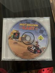 PS1 Moorhuhn Kart