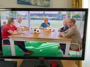 Samsung Smart-TV mit 3D