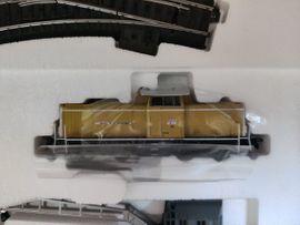 Märklin H0 digital 29461 Startpackung: Kleinanzeigen aus Schramberg - Rubrik Modelleisenbahnen