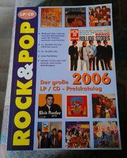 Buch Lp Cd-Rock Pop 2006