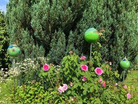 Bild 4 - Gartenplanung Gestaltung Pflasterbau wir machen - Osterhofen
