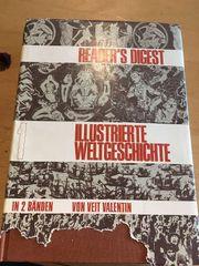 Illustrierte Weltgeschichten Band 1 2