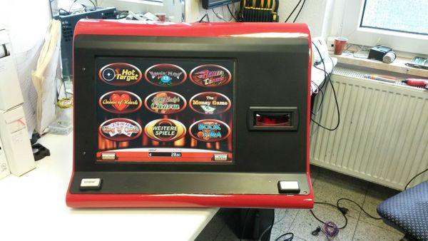 Magic Games Thekengerät Tischgerät Mobil