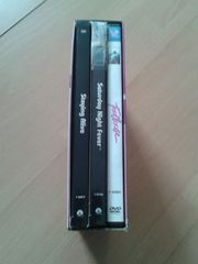 DVD - Musikfilme Footloose usw