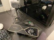 GeForce RTX 3080 FE